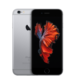 iPhone 6s 128GB SpaceGrey
