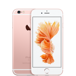 iPhone 6s 128GB RoseGold