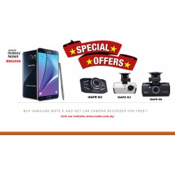 Samsung Note 5 Special Offer